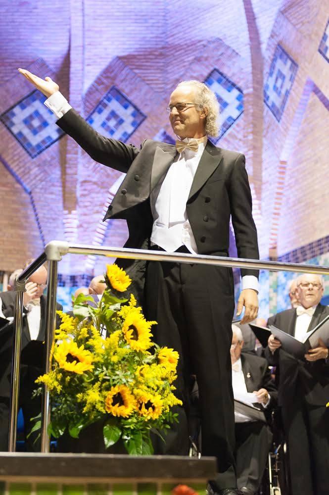 Jan dirigent
